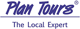 Plan Tours, The Local Expert Mobile Logo